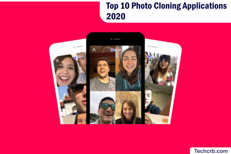 Top 10 Photo Cloning Applications 2020