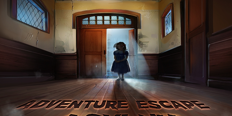 Adventure Escape- Asylum