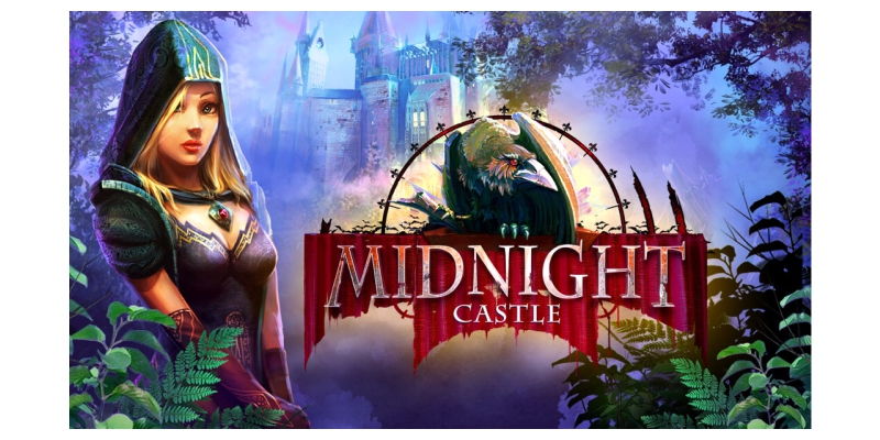 MidNight Castle – Mystery Game